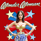 Wonder Woman: Beauty On Parade