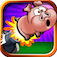Crazy Cannon Assault Blast